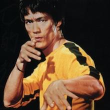 Bruce Lee WEB