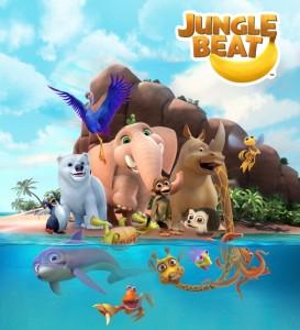 Jungle Beat 2018