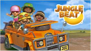 Jungle-Beat-Explorers
