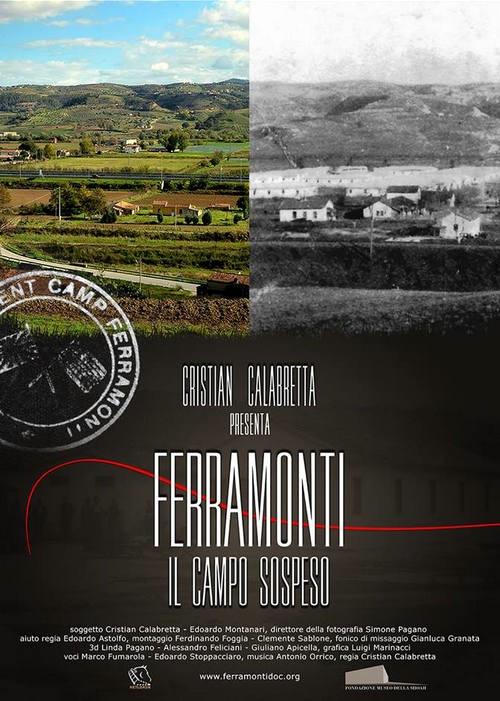 Ferramonti-Il-Campo-Sospeso-poster