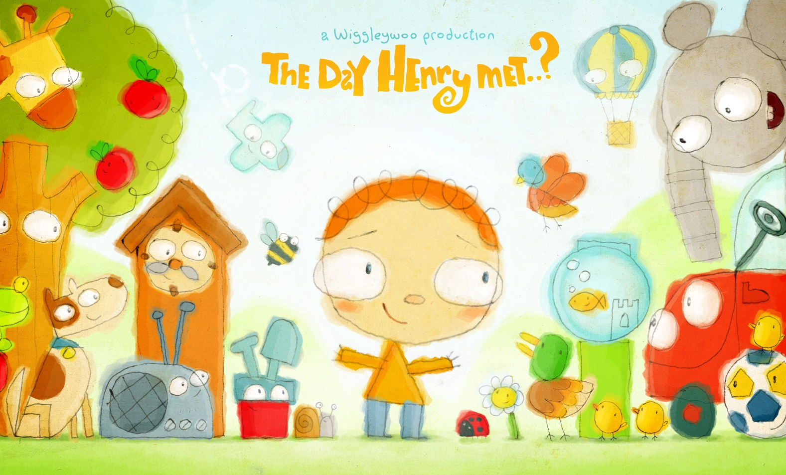 henry website