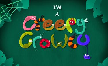 Creepy Crawly image