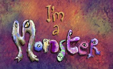 I'm a Monster image