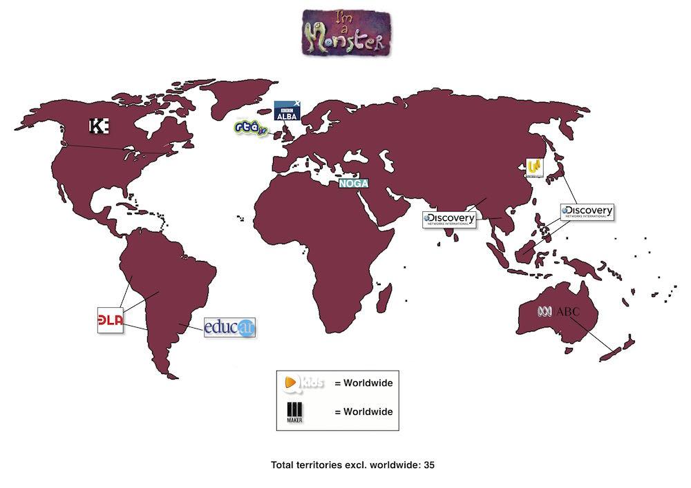 IAM Map II
